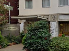 大森で出張マッサージを利用できるホテル「ホテルサンルートパティオ大森」