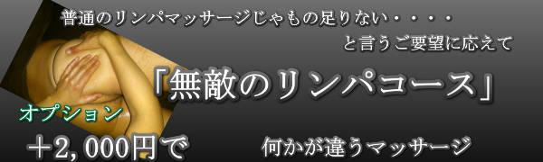 ホテルリブマックス高田馬場駅前出張マッサージの無敵のリンパ