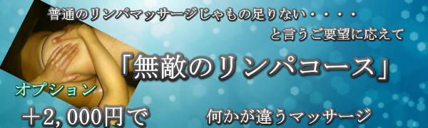 【ロッテシティホテル錦糸町】で出張マッサージの無敵のリンパ