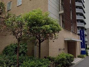 五反田で出張マッサージを利用できるホテル「京王プレッソイン五反田」