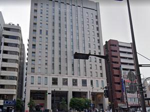 秋葉原出張マッサージを利用できるホテル「秋葉原ワシントンホテル」