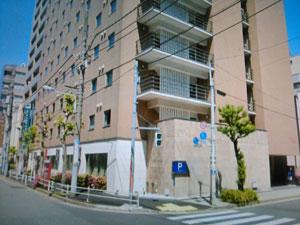 ホテルヴィラフォンテーヌ東京上野御徒町