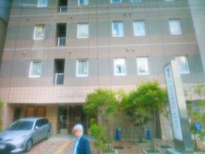 ホテルゲストワン上野
