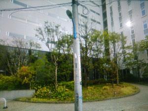 新宿グランベルホテル外観