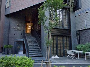 恵比寿出張マッサージを利用できるホテル「恵比寿ホリックホテル」
