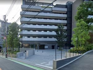 恵比寿出張マッサージを利用できるホテル「プリンススマートイン恵比寿」