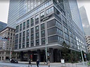 東京駅で出張マッサージを利用できるホテル「コートヤード・バイ・マリオット東京ステーション」