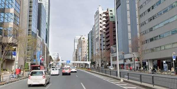 東京メトロ銀座線外苑前駅