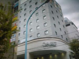 ホテルシェーナ