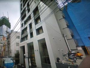 渋谷グランベルホテル