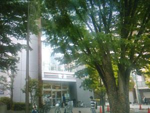 ヴィアイン東京大井町