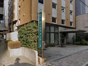 浜松町で出張マッサージを利用できるホテル「ヴィラフォンテーヌ浜松町」