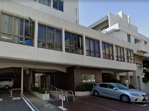 市ヶ谷出張マッサージを利用できるホテル「ルーテル市ヶ谷センター」