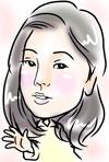 セラピスト飯田亜美