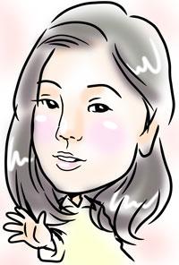 出張マッサージ セラピスト 飯田亜美