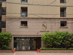 池袋出張マッサージを利用できるホテル「東横INN池袋北口2」