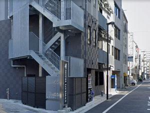 神田出張マッサージを利用できるホテル「ホテルリブマックス東京神田EAST」