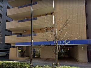 神田出張マッサージを利用できるホテル「京王プレッソイン神田」