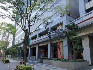 錦糸町出張マッサージを利用できるホテル「東武ホテルレバント東京」