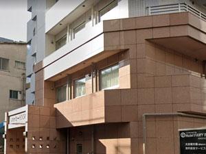 錦糸町出張マッサージを利用できるホテル「ホテルファミーINN・錦糸町」