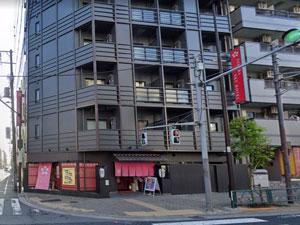 錦糸町出張マッサージを利用できるホテル「桜スカイホテル」