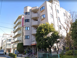 錦糸町出張マッサージを利用できるホテル「ホテルパークアベニュー錦糸町」