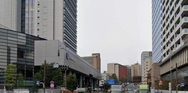 文京区小石川
