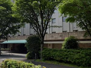 目黒出張マッサージを利用できるホテル「ホテルプリンセスガーデン」