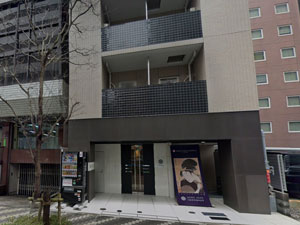 日本橋出張マッサージを利用できるホテル「ホテルアクサス日本橋」