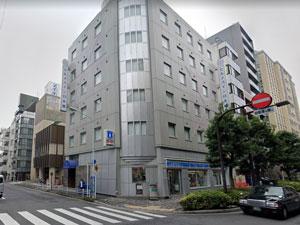 日本橋出張マッサージを利用できるホテル「セルメスイン日本橋」
