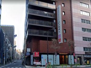 日本橋出張マッサージを利用できるホテル「ホテル日本橋サイボー」