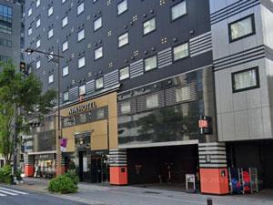 日本橋出張マッサージを利用できるホテル「アパホテル東日本橋駅前」