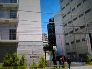 スーパーホテル 東京・芝
