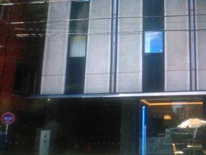 ホテルWBF東京浅草