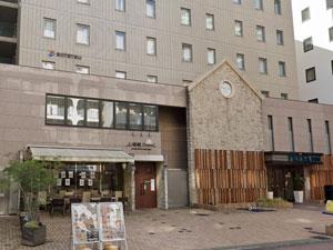 田町出張マッサージを利用できるホテル「相鉄フレッサイン東京田町」
