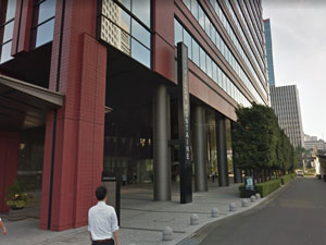 田町出張マッサージを利用できるホテル「ホテルヴィラフォンテーヌグランド東京田町」