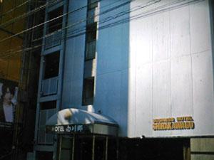 ホテル白川郷